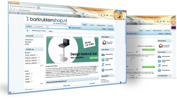 Barkrukkenshop.nl